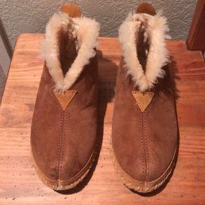 L.L. Bean Slippers